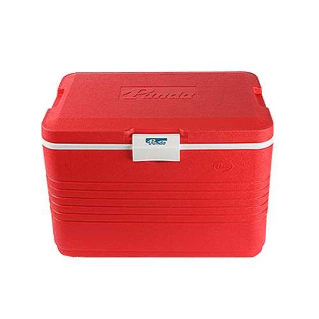 【韩国直邮】休闲用的冰箱DO-60(58L)红色。