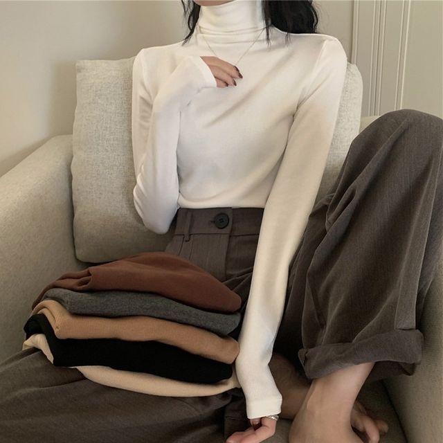 [해외] 여성 패션 티셔츠 흰색 셔츠 캐주얼