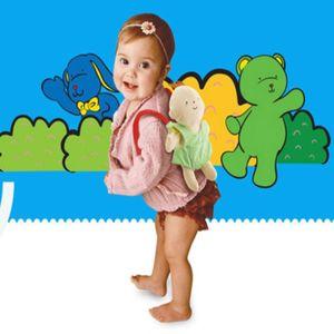 영유아 아기 어린이 소꿉 놀이 장난감 돌보기 웨인