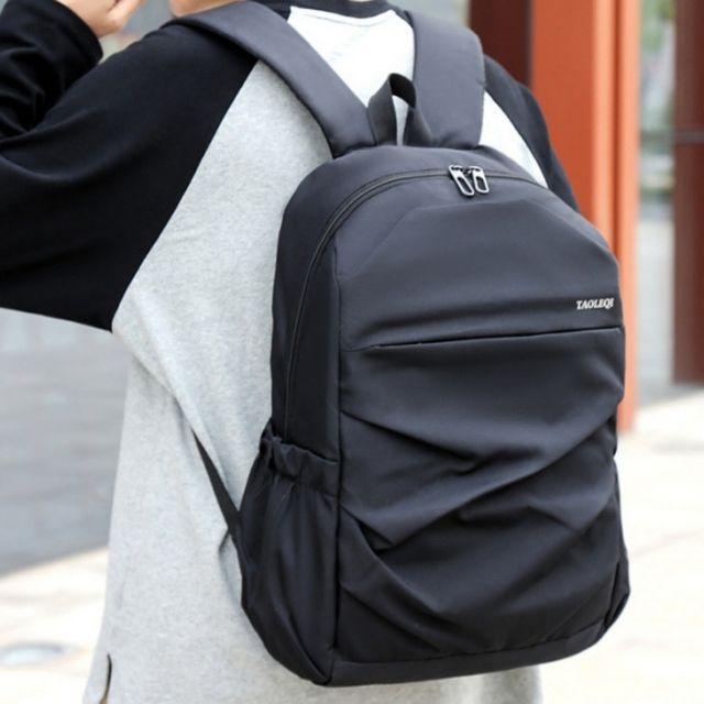 W 패션가방 백팩 기본 데일리가방 캐주얼팩백 여행가방