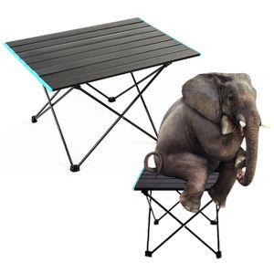 경량폴딩테이블 캠핑테이블 여행 테이블