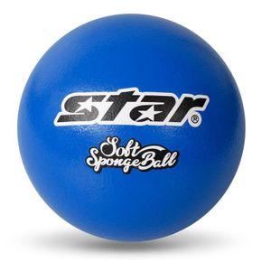스타 소프트볼 피구공 배구공 스폰지볼 스포츠 16cm