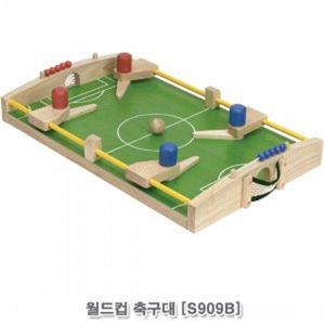 아빠 게임 놀이축구 장난감 월드컵축구대 축구놀이