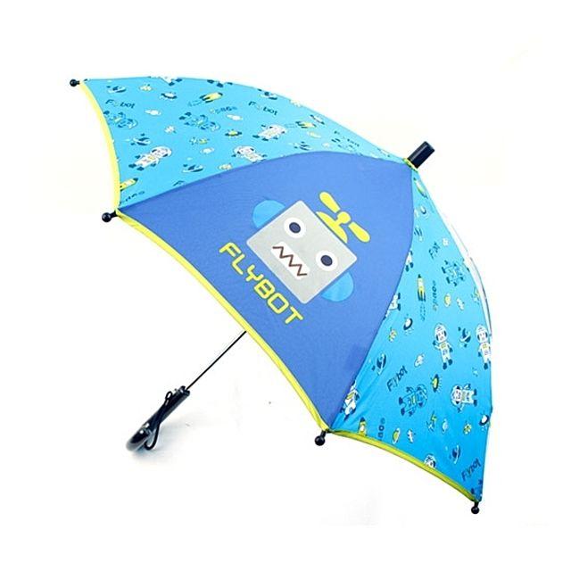 어린이 우산FL0236-플라이봇코즈믹우산47