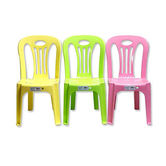 니드 솔리드등받이의자12P묶음 유아생활용품 아이방 놀이방 책상 의자