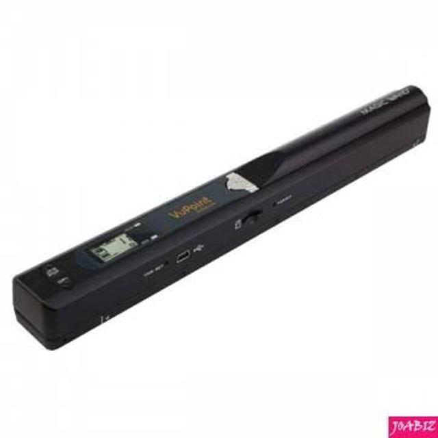 Magic Wand ST415-VPS 무선 휴대용스캐너 PC용품