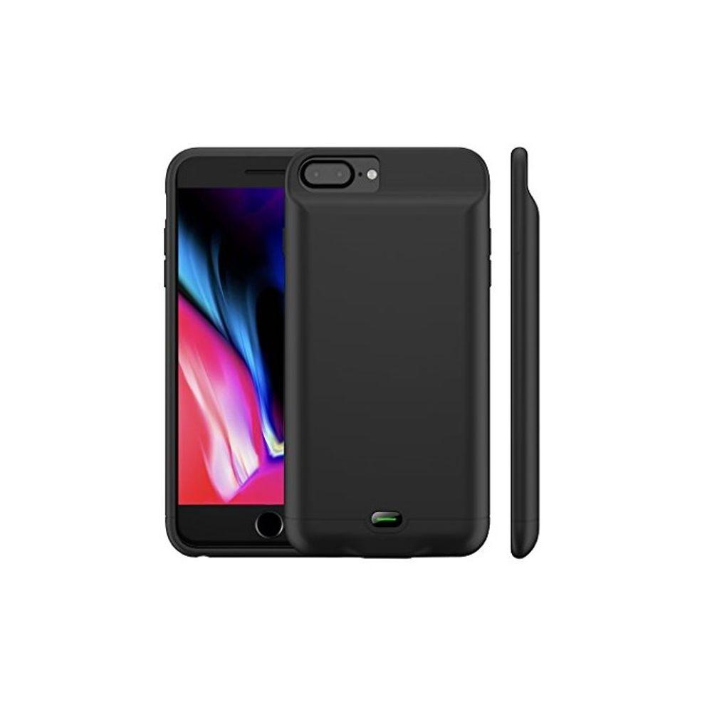 [더산직구]아이폰 8 Plus 7 배터리 케이스 MAXBEAR 5000mAh/ 영업일기준 5~15일