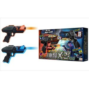 (미미월드) 배틀X건 2.0 어린이 장난감총배틀