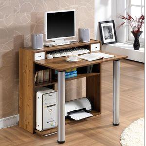 접이식 거실 1인용 공부 컴퓨터 책상 테이블 세트