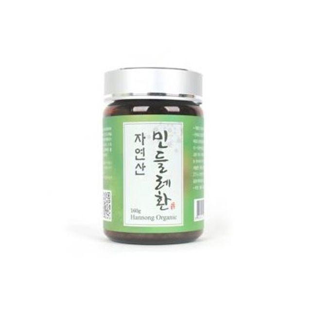 민들레 환 160g,민들레,민들레가루,비타민제,건강보조제,비타민
