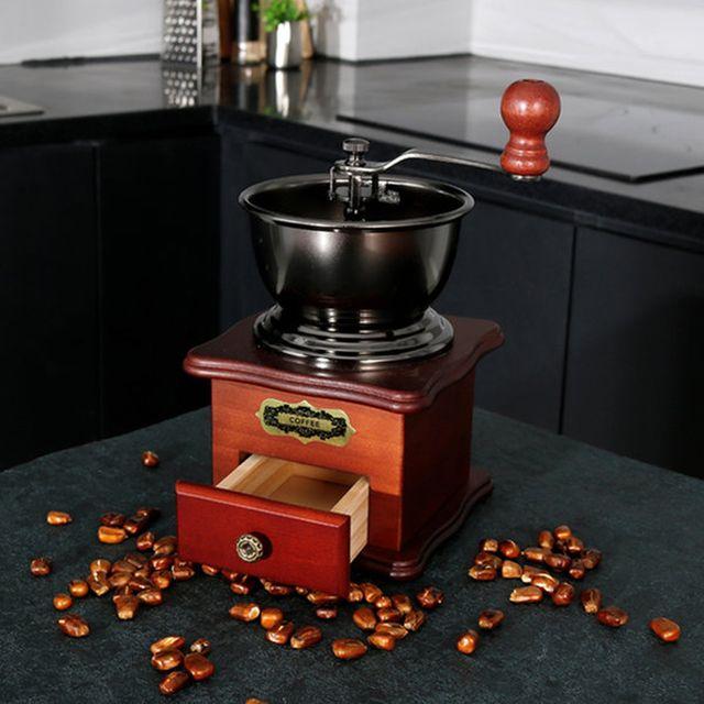 도모_커피 분쇄기 핸드밀 소 K150 (EL1167)