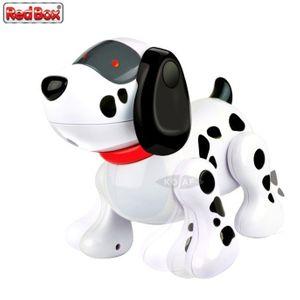 아동장난감 레드박스 맥스 로봇 강아지