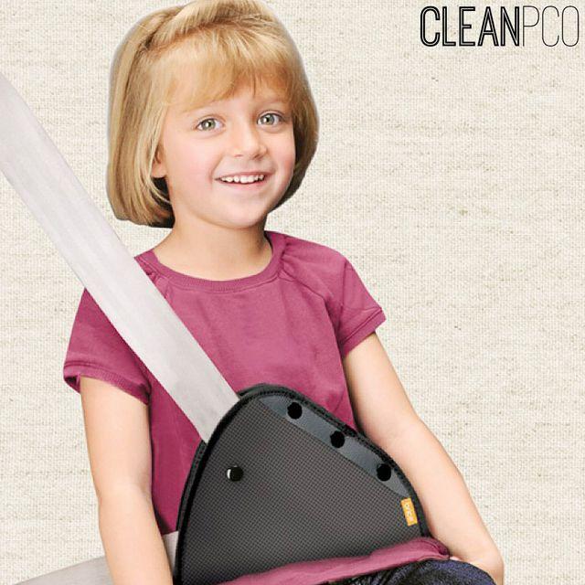 유아용안전벨트위치조정기 목조임방지 충돌테스트품