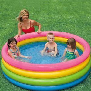 어린이 유아 아동 물놀이 대형 실내 야외 풀장 볼풀장