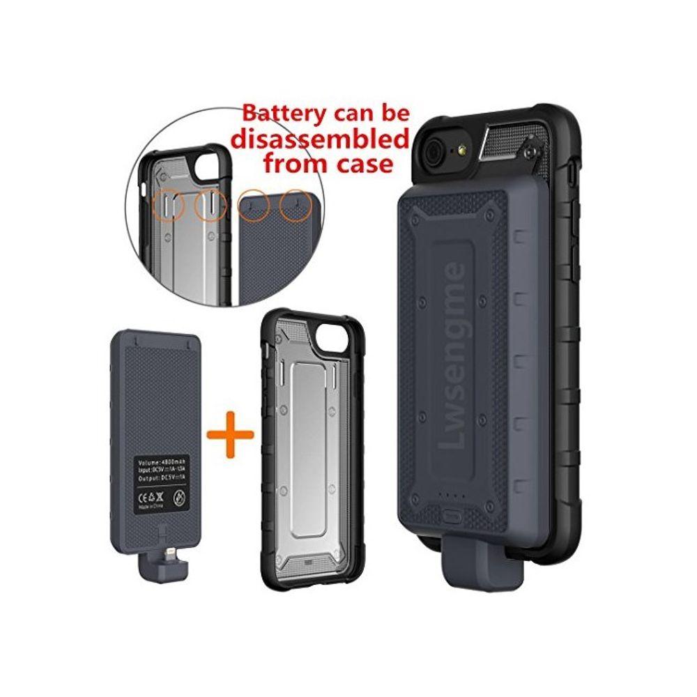 [더산직구]아이폰 6 6s 7 8 are in common use 배터리 케이스/ 영업일기준 5~15일