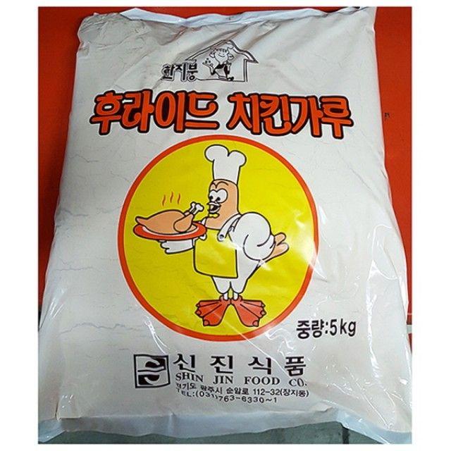 치킨가루(신진 5k)
