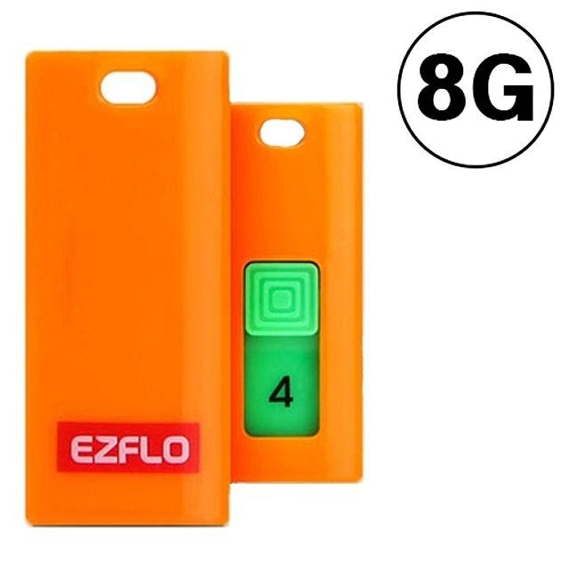 매머드 GU20 USB8G/오렌지 [제작 대량 도매 로고 인쇄 레이저 마킹 각인 나염 실크 uv 포장 공장 문의는 네이뽕]