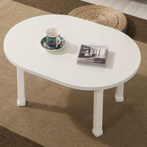 접이식 테이블 800 주방 식탁 밥상 공부상 컴퓨터책상