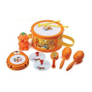 아동 유아 음악 리듬 악기 연주 놀이 슈퍼밴드 장난감