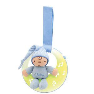 영유아 신생아 학생 선물 완구 장난감 수면등 블루