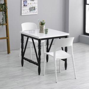 멜로우 750 카페 테이블