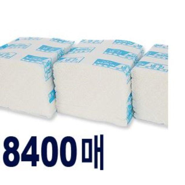 테이블냅킨 8400매