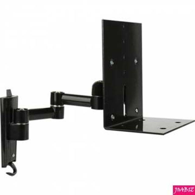 VMS02 스피커 관절형 벽걸이 거치대(18kg) PC용품