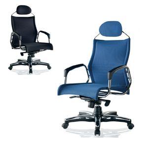 사무실 컴퓨터 책상 사장님 의자 푹신한 중역 PC용