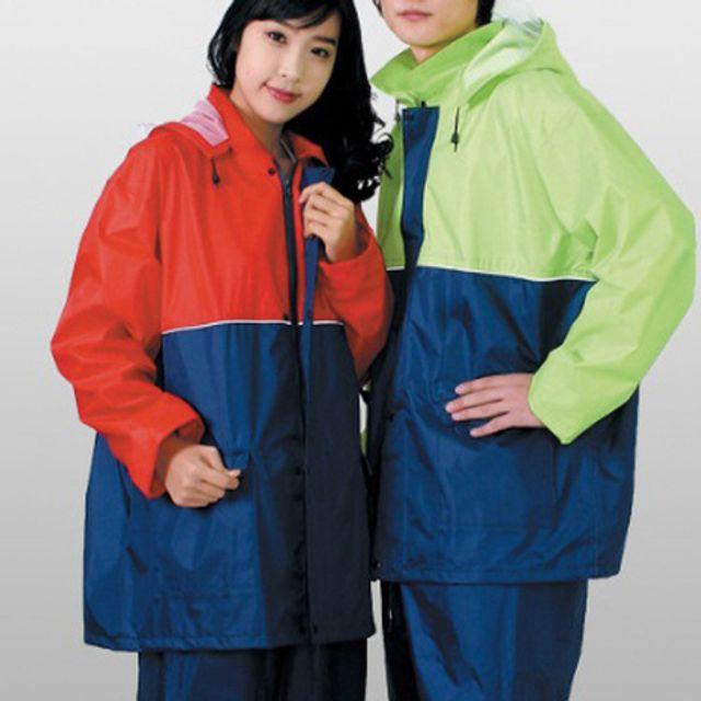 안전우비 SM-2302 블루/네이비M