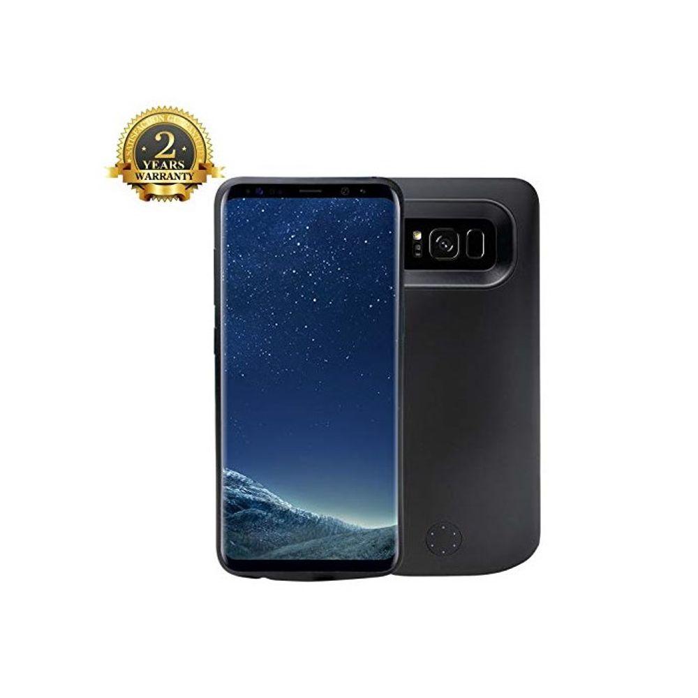 [더산직구]Samsung 갤럭시 S8 배터리 케이스 5000mAh Wireless/ 영업일기준 5~15일