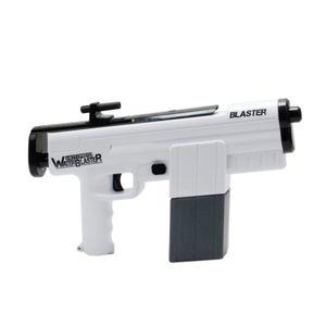 DIOME 전동물총 WHITE