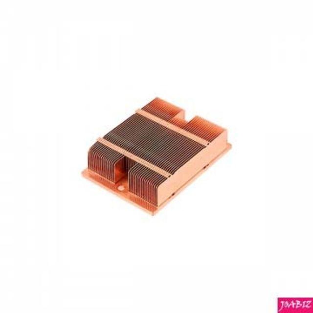 AMD SERVER-E1U-KPFCS-01-GP AMD 서버용 방열판