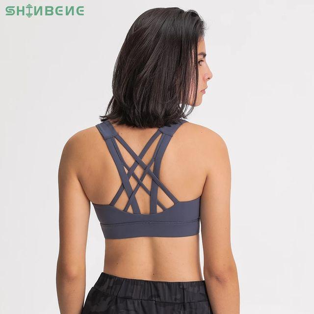 [해외] SHINBENE HIGH IMPACT Stretchy Fitness 러닝 스포츠