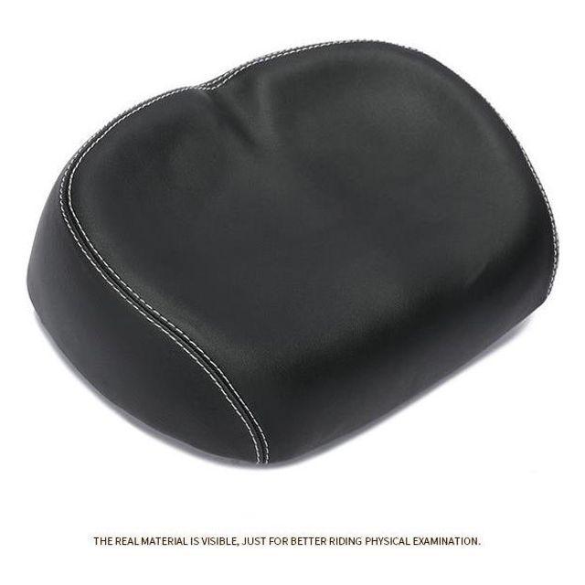 W 키밍 자전거 젤안장 쿠션 엉덩이보호 바이크용품