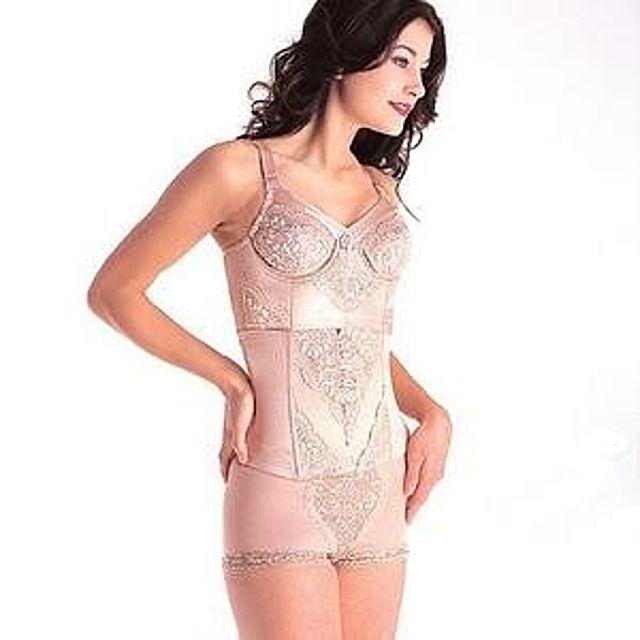 [더산쇼핑]아찌라 AZZIRA 기능성 숏거들(A5007) 보정속옷 기능성속옷