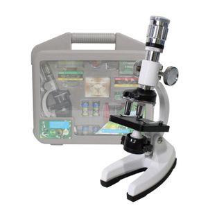 전자 현미경 x2