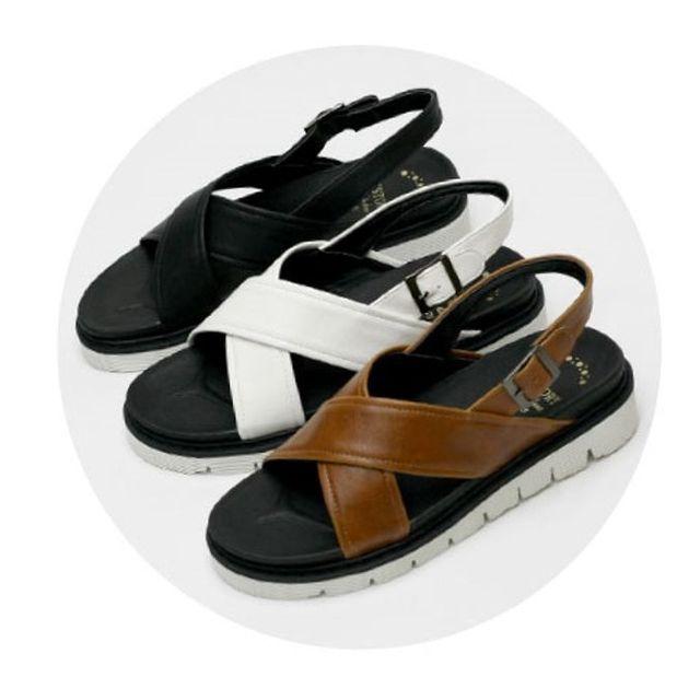 W 국산 남성 샌달 샌들 스포츠 여름 신발 샌달 3색 Y9