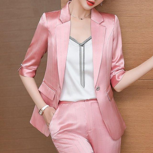 [해외] 여성 패션 재킷 자켓 정장세트이 엔드 전문 정장