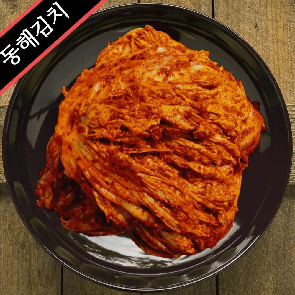 모든재료 국내산 맛있는 동해김치 5kg,김치,총각김치,종가집,배추김피,파김치,반찬,업소용,깍두기,김치찌개,도시락
