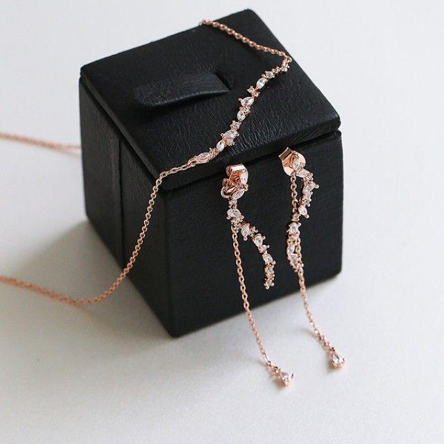 韩国直邮 (N + E)(银针)风衣可爱套装
