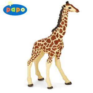(동물 모형완구) 아기 기린 (50100)