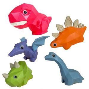 공룡 캐릭터 물총 수영장 10개세트 단체구매