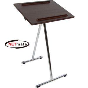 접이식 보조 책상 이동식 노트북 받침대 테이블 단상