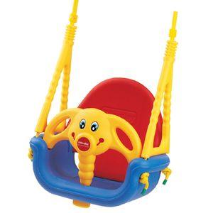 점보 그네 유아 의자 실내 어린이 아동 아기 장난감