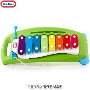 아이 청각 발달 악기 연주 놀이 실로폰