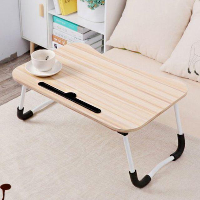 W 좌식 간편 접이식 침대 침대 간이 공부 책상 테이블