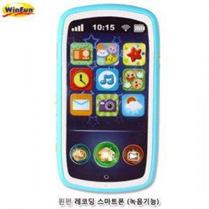 윈펀 레코딩 스마트폰 (녹음기능 0740MS)