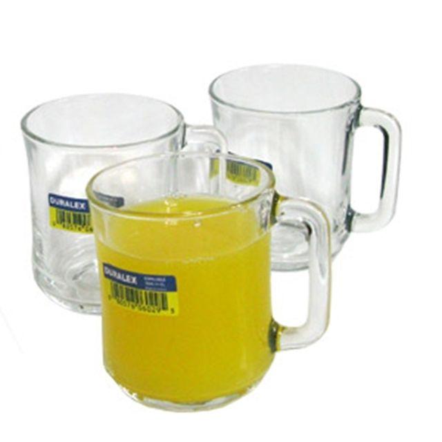 듀라렉스 리스턱 머그잔 6개 물컵 찻잔 커피잔 주스 [제작 대량 도매 로고 인쇄 레이저 마킹 각인 나염 실크 uv 포장 공장 문의는 네이뽕]