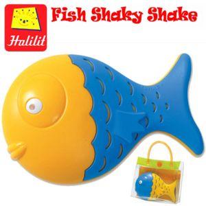 할릴릿 물고기쉐이커(2개 묶음)