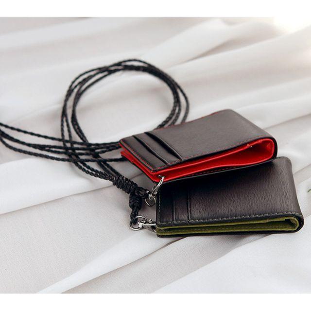 W 남성 인기 지폐 현금 수납 머니클립 고급 카드 지갑